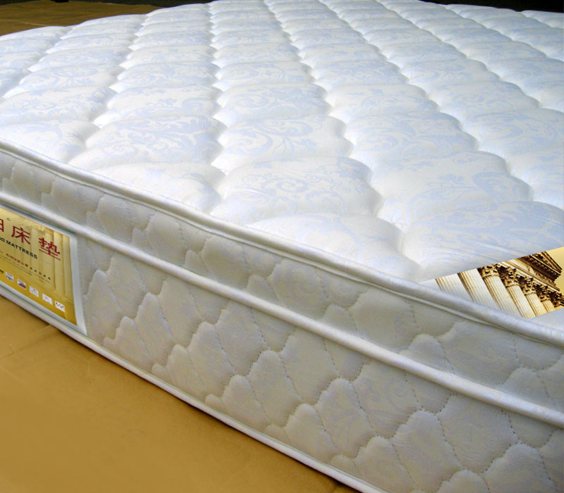 乳胶床垫2